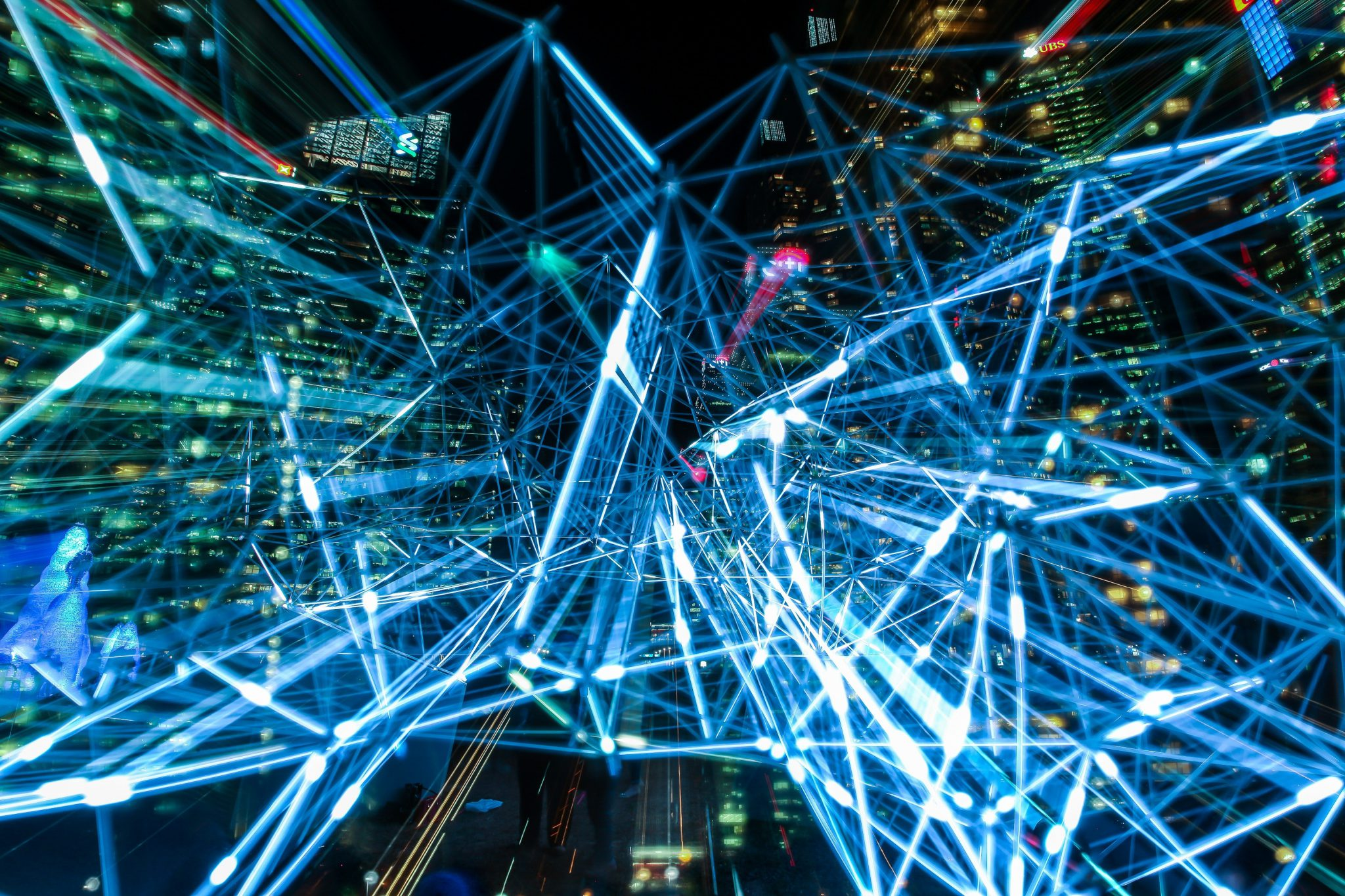 blue big data