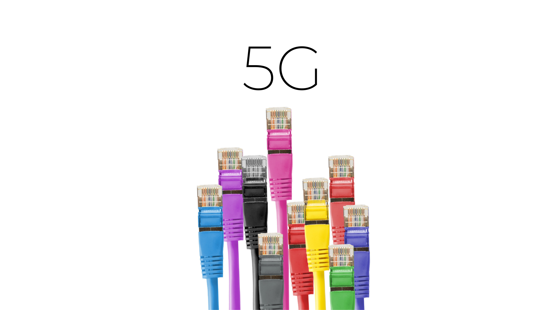 future with 5g technology